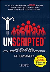 unscripted-demarco