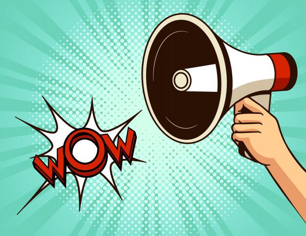 advertising-megafono-pop-art