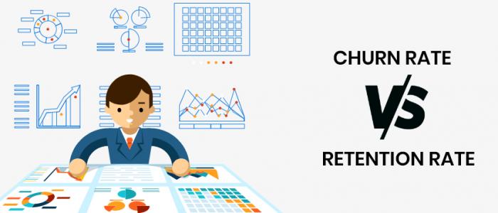 churn-vs-retention